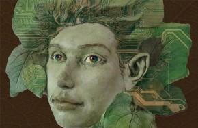 Inorganic life and ayahuasca plantspirits